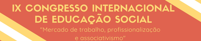 Congresso Internacional de Educação social